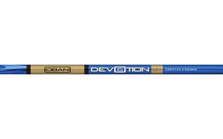 OBAN DEVOTION 8 WOOD