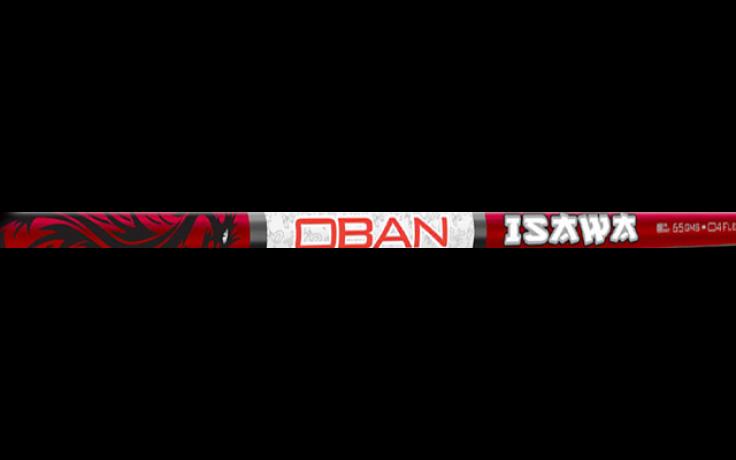 OBAN ISAWA RED 65