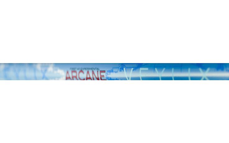 VEYLIX ARCANE 640T