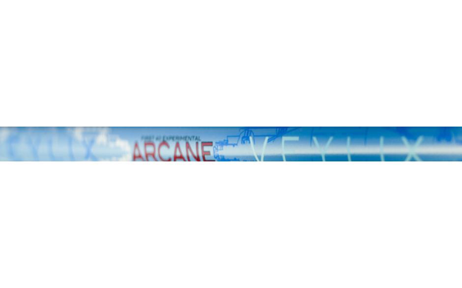 VEYLIX ARCANE 540T