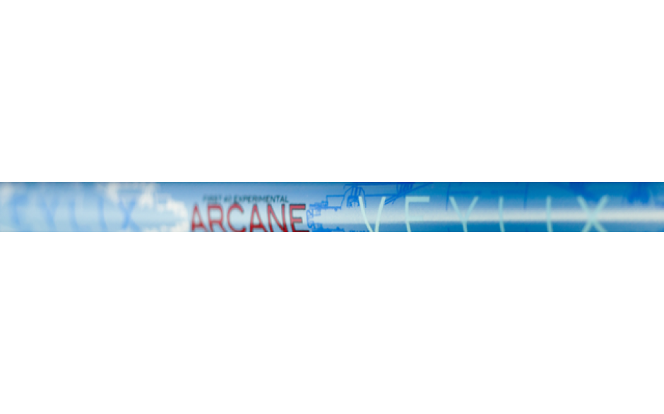 VEYLIX ARCANE 740T