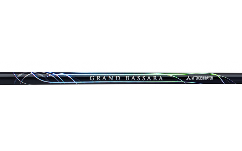 MITSUBISHI CHEMICAL GRAND BASSARA 39