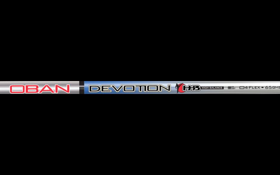 OBAN DEVOTION HB 65