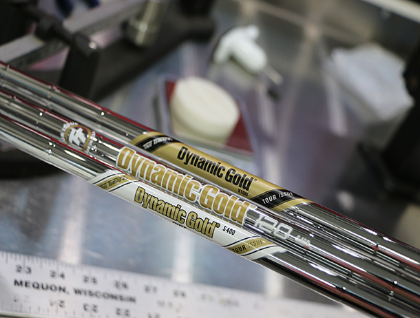 True Temper Dynamic Gold 120 Shaft Review