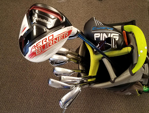 Reshafting Golf Clubs Can Dramatically Improve Performance