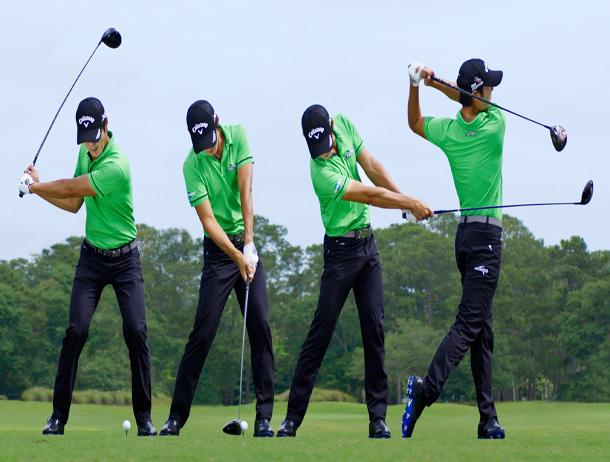 Golf Swing Dynamics That Affect Shaft Selection