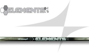 UST Mamiya Elements Platinum