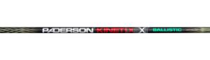 Paderson Kinetixx Ballistic Tour