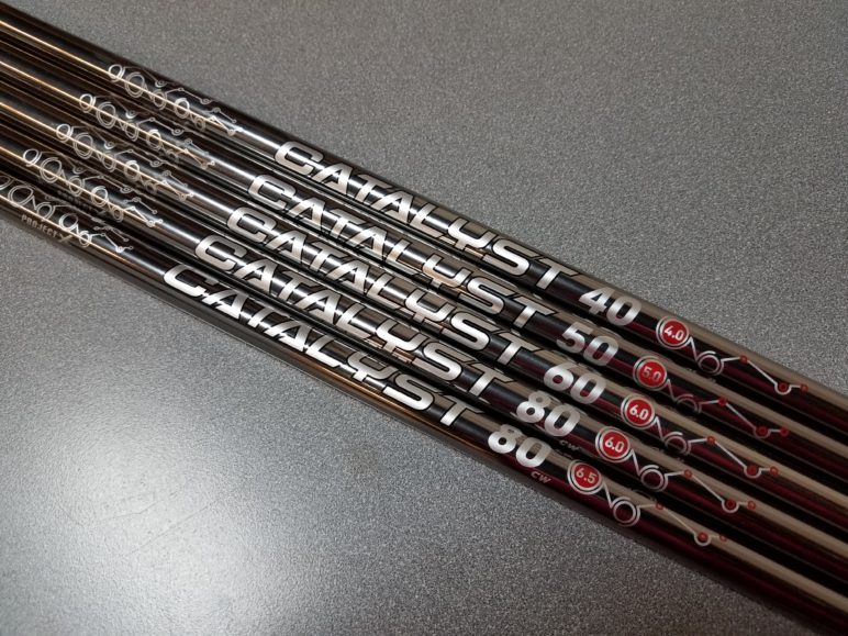 Project X Catalyst Shaft Review